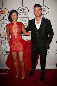 robin thicke and paula patton 2015. Interesting Robin Heartbreak City Itu0027s The End For Robin Thicke And Paula Patton Inside And 2015 I