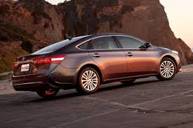 Used 2015 Toyota Avalon Hybrid for sale - Pricing & Features | Edmunds