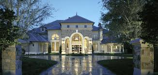 french chateau house plans. Grand Manor Chateau French House Plans A