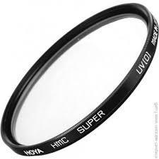Ультрафиолетовый <b>светофильтр</b> 55 мм <b>Hoya HMC UV</b>(0) Filter ...