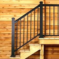 wooden railing kit wooden stair kit stair railing kit interior stair railing kits stair railing to