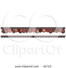 chocolate candy borders.  Borders With Chocolate Candy Borders A