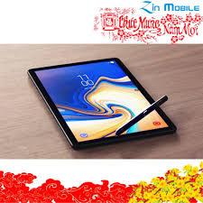 Máy tính bảng Samsung Galaxy Tab S4 -10.5 inch 2K HD -Hiệu năng khủng - Cấu  hình mạnh || Giá rẻ chính hãng tại Zinmobile