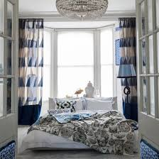 Blue bedroom ideas   Ideal Home