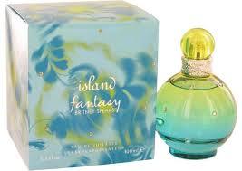 <b>Island Fantasy</b> Perfume by <b>Britney Spears</b> | FragranceX.com