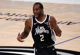 Kawhi Leonard to re-sign with Clippers ...