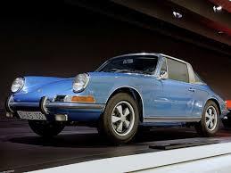 | michelin tires for porsche 911, now and 50 years ago join us@porsche.universe: Porsche 911 S 2 2 Targa 1970 Porsche Museum