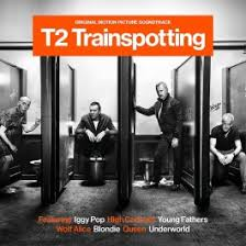 <b>Trainspotting 2</b> - Soundtrack CD - Apollo RUS