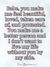 Quotes On You Are Beautiful Best Of Beautiful Love Quotes PureLoveQuotes