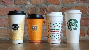 Starbucks Cup Size Chart How And Why To Order The Smallest Sized Coffee At Starbucks