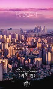 Busan South Korea City Wallpapers on ...