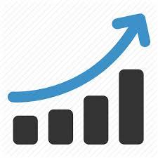 Arrow Chart Business Seo Vol 5 By Gregor Cresnar