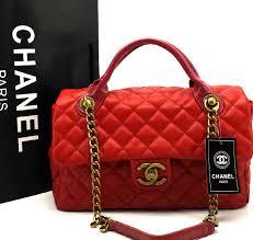 chanel uk. chanel 98059 semipremi uk33x10x20 wrn merah uk