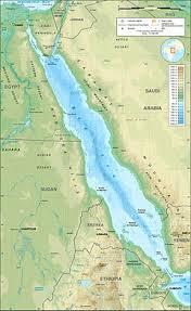 Red Sea Wikipedia