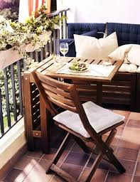 6 Ways To Make The Most Small Outdoor Spaces