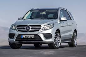 2016 Mercedes-Benz GLE-Class SUV Pricing - For Sale | Edmunds
