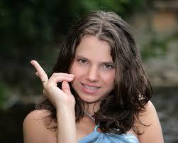 Sandra teen model 2010