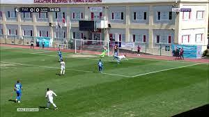 Özet | Y. Samsunspor 2-0 Tuzlaspor - YouTube