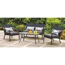 Furniture Mainstays Outdoor Furniture  Walmart Living Room Where Can I Buy Outdoor Furniture
