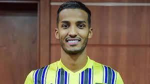نايف هزازي نجم نادي النصر السعودي السابق يكشف عن التصريح الذي أبعد الأندية  عن التعاقد معه (