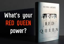quiz what s your red queen power