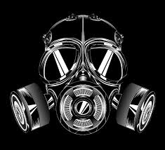 Create A Gas Mask In Illustrator Tutorial Tutorials Press