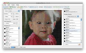Bead Pattern Software