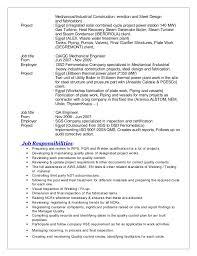quality technician resume. qa qc ...