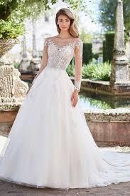 Martin Thornburg <b>Wedding</b> Dresses - Mon Cheri