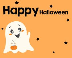 Sweet Happy Halloween Free Happy Halloween Ecards
