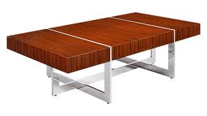 Iron And Wood Coffee Table Metal And Wood Coffee Table Geometric Metal And Wood Coffee Table