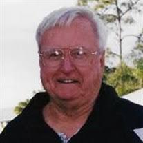 "John ""Jack"" Bernard Walsh Jr. Obituary - Visitation & Funeral Information"