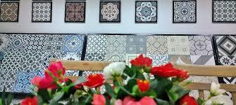 Decorative Cement Tiles Carmen JVC 82