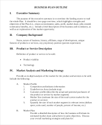 executive summery sample executive summary 8 examples in pdf word
