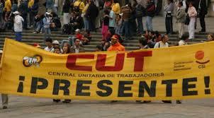 Resultado de imagen de Central Unitaria de Trabajadores Colombia