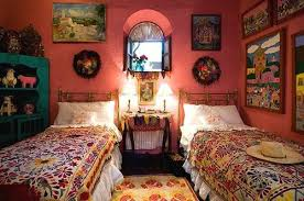 mexican bedroom mexican home decor
