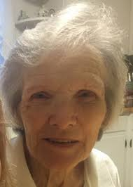 Doris Bagwell Pitts (1931-2016) - Find A Grave Memorial