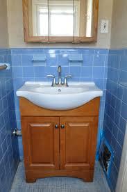 Half Bathroom Vanity Half Bath Before Shots And Design Plans Sue At Home