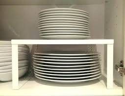 stacking shelves for kitchen cabinets kitchen stacking shelves must see collection of solutions design kitchen stacking