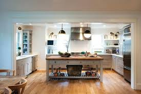free standing gray kitchen island with shelf butcher block in shelves plan butch