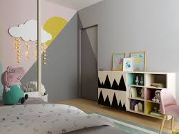 Pink And Blue Bedroom Pink And Blue Bedroom For Young Kids Hammock Chairs Hanging Lamp