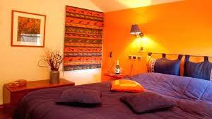 bedroom colors orange. Orange Paint Bedroom Colors Wall