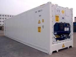 Used 20 Foot - Refrigerated Shipping Containers For Hire - Container Traders