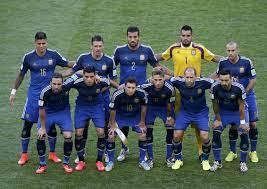 arjantin milli futbol takımı #664588 - uludağ sözlük galeri