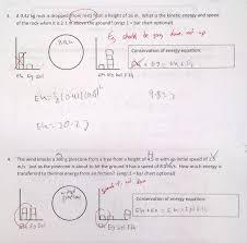 Energy Bar Charts Physics Energy Bc Physics 180