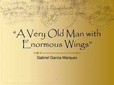 a very old man enormous wings on behance a very old man  a very old man enormous wings very old man enormous wings""