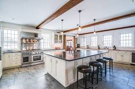 kitchens ideas with white cabinets. Country Kitchen With White Cabinets Dark Counters Kitchens Ideas Q