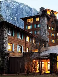 Image result for Yosemite Hotel istock