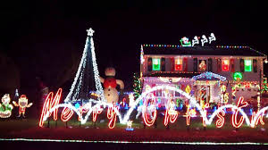 beautiful christmas lights on houses kenthus xyz holiday