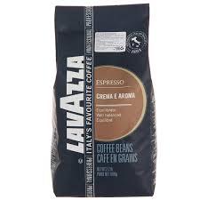 Купить <b>Кофе</b> в зернах <b>Lavazza Crema</b> e Aroma 1000 г в каталоге ...